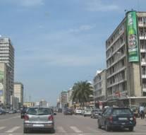 RD Congo : les banques et les douanes paralysées par le blocage de l'internet.