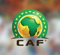 Début de la CAN 2015: voici le programme
