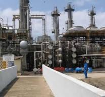 Pétrole: la Côte d'Ivoire signe avec Exxon Mobil