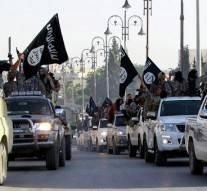 Les pays occidentaux sponsorisent l'Etat islamique