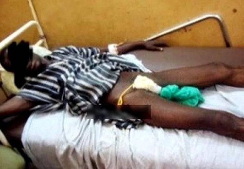 Malawi une femme arrache le kiki de son mari parce que ce dernier lui refuse une partie de plaisir - Femme morte sous les coups de son mari ...