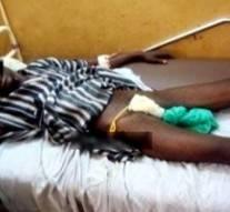 Malawi : Une femme arrache le kiki de son mari parce que ce dernier lui refuse une partie de plaisir