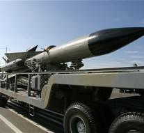 Iran: «Si l'Europe nous menace, nous augmenterons la portée de nos missiles»