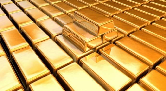 Les Etats-Unis reçoivent des dizaines de tonnes d'or que le groupe terroriste Daech a volées