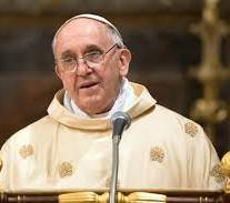 «Charlie Hebdo»: pour le pape, la liberté d'expression a des «limites»