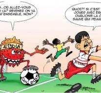 Affaire Maroc – CAN : La FIFA punit la CAF, il n'y aura aucun pays africain au Mondial 2018
