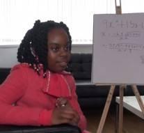 Royaume-Uni : A 10 ans, elle est déjà étudiante en licence de mathématiques