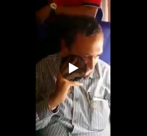 Inde : Elle humilie l'homme qui vient de la tripoter