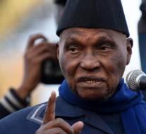 Sénégal: Sall «descendant d'esclave», la phrase de Wade fait polémique