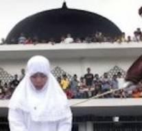 Islam – Arabie Saoudite : Une femme violée condamnée  à 200 coups de fouet et 6 mois de prison