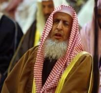 Un imam saoudien cannibale décrète : «L'homme peut manger sa femme en cas de faim»