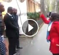 Vidéo: 2 femmes gabonaises dénoncent la voyoucratie gabonaise