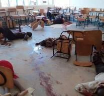 Kenya: au moins 147  étudiants tués dans l'attaque de l'université de Garissa