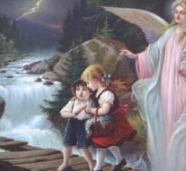 Qui est réellement votre ange gardien ? Venez le découvrir