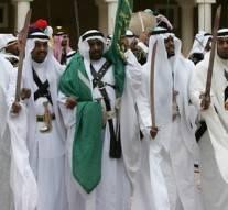 Tout terrorisme mène à Riyad!