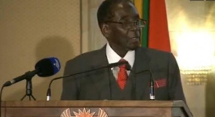 L'ancien président du Zimbabwe, Robert Mugabe, est mort à l'âge de 95 ans