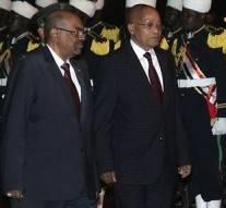 L'Afrique du sud menace de quitter la CPI