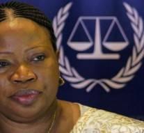 Fatou Bensouda : « Il n'y a rien de sérieux contre Gbagbo. C'est un procès politique, la France met de la pression et moi je ne peux rien faire ».