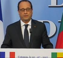 De l'urgence d'en finir avec la France colonialiste et criminelle