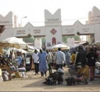 Tchad : Une bombe humaine s'est faite exploser à N'djamena