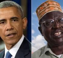 Malik Obama contre son frère Barack Obama : Si notre père faisait partie du peuple de Loth, Barack Obama ne serait pas né.