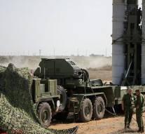 Des systèmes de missiles sol-air livrés en Algérie