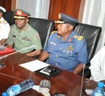 Marre d'enrichir les blancs, le Nigeria va créer sa propre industrie de fabrication d'armes