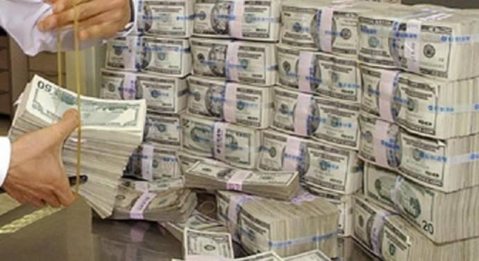 La cérémonie de mariage du fils de la femme la plus riche d'Afrique a coûté plus de 6 millions de dollars !