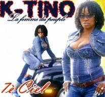 K-Tino, la chanteuse qui faisait danser les femmes toutes nues, donne sa vie au seigneur