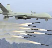Syrie: Barack Obama a autorisé l'utilisation de l'aviation en vue de protéger les forces d'opposition syrienne