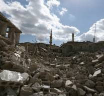 Un jet US a frappé une école de filles à Mossoul