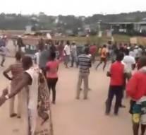Côte d'Ivoire : Une manifestation pour exiger le respect de la constitution tourne au drame