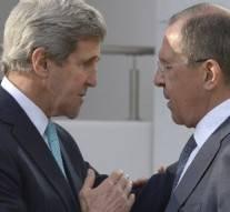 Présence militaire russe en Syrie: Washington inquiet