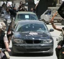 Syrie: interdiction de frapper Al-Qaïda pour les pilotes de la coalition US
