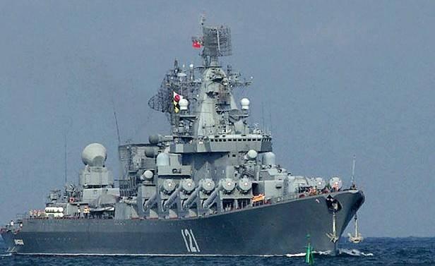 Pendant que les USA envoient son bateau de guerre en Corée du Nord, la Russie a déjà accosté le sien en Corée du Sud