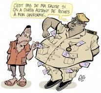 Les 11 pays africains les plus corrompus