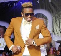 Diamond Platnumz élu meilleur chanteur africain