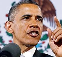 Syrie : Obama donne l'autorisation à l'aviation US de protéger les terroristes contre la Russie