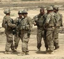 Opération à Mossoul: 16 morts et 27 blessés côté américain
