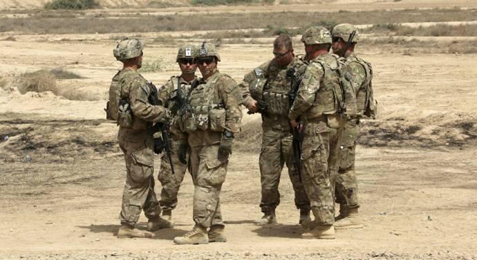 Voler la victoire des autres : Les Etats-Unis récidivent en Syrie leur holdup de 1945 !