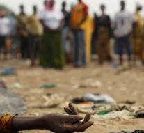 Sénégal : Ne supportant pas  le fait que son mari soit emprisonné pour viol, elle se donne la mort
