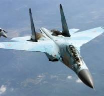 Guerre au Moyen-Orient: Des pilotes nord-coréens en Syrie
