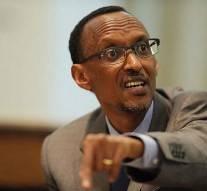 Le Rwanda procédera à l'interdiction des importations de vêtements usagés malgré les menaces des États-Unis