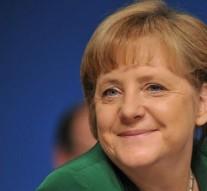 Angela Merkel est nommée la femme la plus puissante du monde pour la neuvième année consécutive