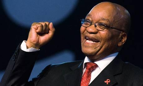 Afrique du Sud : Jacob Zuma quitte le pouvoir