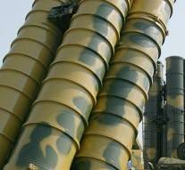 Pourquoi les USA craignent les systèmes S-400 russes?
