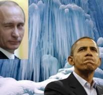 Obama récolte les fruits d'irrespect envers Poutine