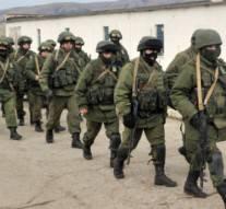 La Russie déploie 7.000 soldats sur les frontières turques