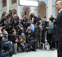 Poutine: la Russie réagira immédiatement à la sortie des États-Unis du Traité sur les forces nucléaires