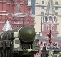 Le bouclier antimissile US incapable de résister aux Troupes balistiques russe